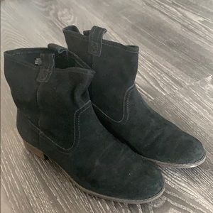Dockers- womens ankle boots
